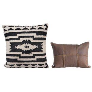 Modern & Contemporary Throw Pillow Sets | AllModern
