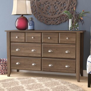 dressers chest of drawers you 39 ll love wayfair. Black Bedroom Furniture Sets. Home Design Ideas