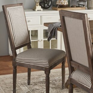 Mellina Upholstered Dining Chair (Set of 2)