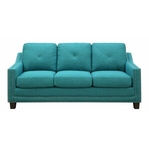 Vaillancourt Sofa by August Gr..