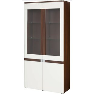 Andrzejewski 2 Doors Display China Cabinet