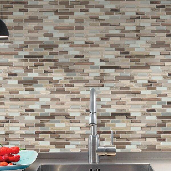 Smart tiles mosaik muretto durango x peel - Stickers muraux cuisine leroy merlin ...