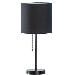 modern contemporary table lamps allmodern