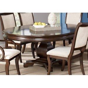 Mcelveen Dining Table by Rosalind Wheeler