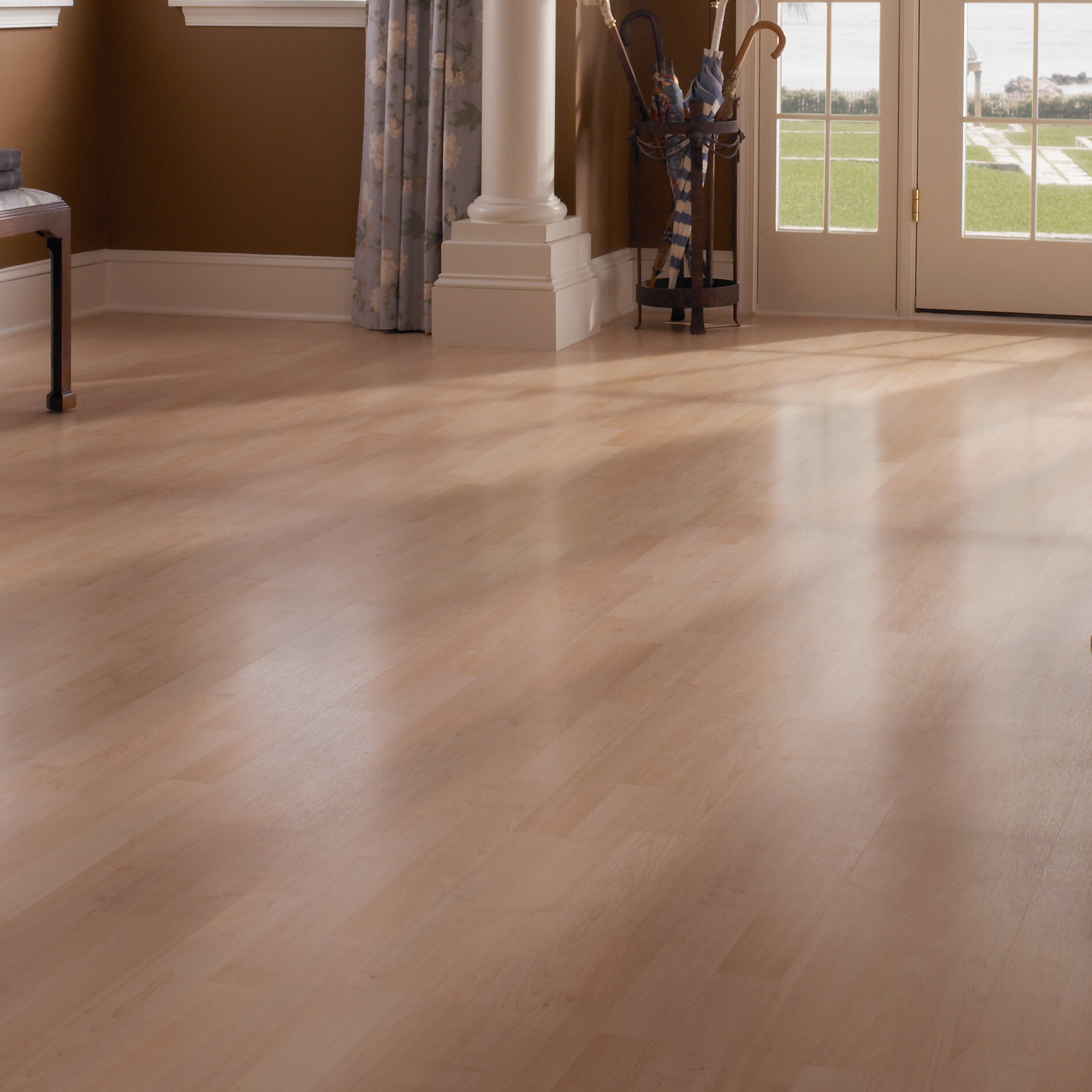 Mohawk Fieldview 8 X 47 7mm Laminate Flooring Reviews