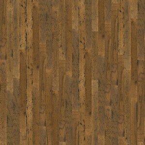 melrose hickory 5 engineered hickory hardwood flooring in corinth