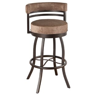 Hoy 26 Swivel Bar Stool Looking for