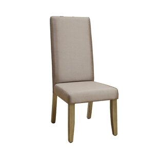 Woodbranch Upholstered Dining Chair (Set of 2)