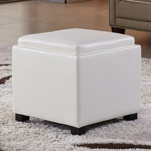Storage Ottoman by Latitud..