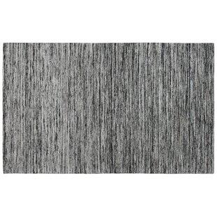 5bccc94398 Rainbow Black Area Rug