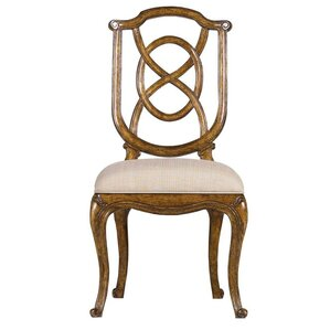 Arrondissement Dining Chair by Stanley Furniture