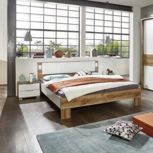 Von Wimex 3-tlg. Schlafzimmer-Set Calgary, 180 X 200 Cm | Bis -65 ...