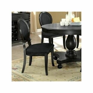 Cantin Upholstered Dining Chair (Set of 2)