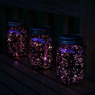 616405ce6e28 Garden Solar Lanterns | Wayfair