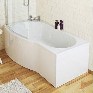 Shower Bath End Panel by Premier