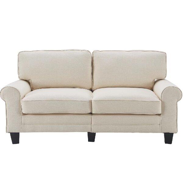 Sleeper Small Sofas Loveseats You Ll Love Wayfair