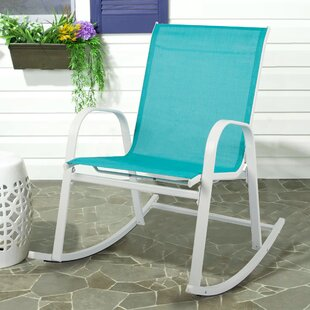 Outdoor Resin Rocking Chairs Wayfair