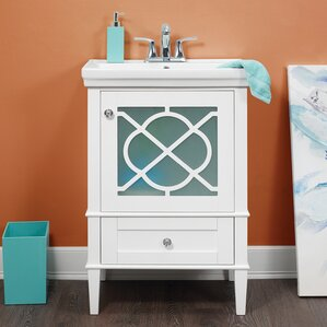 Find The Best Single Vanities | Wayfair