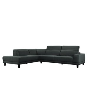 Walston Reclining Sectional by Varick Gallery