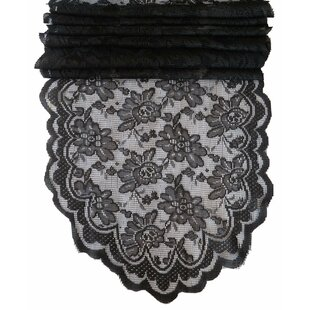 Antique Lace Table Runners | Wayfair