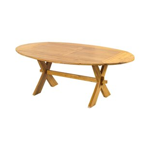 Avignon Extendable Dining Table by Home Etc