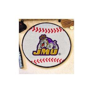 NCAA James Madison University Baseball Mat