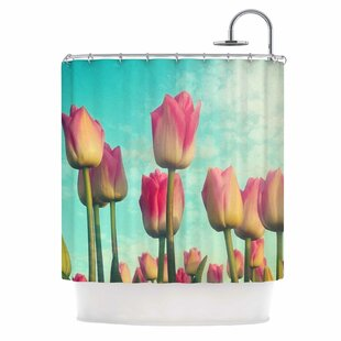 Standing Tall Photography Shower Curtain