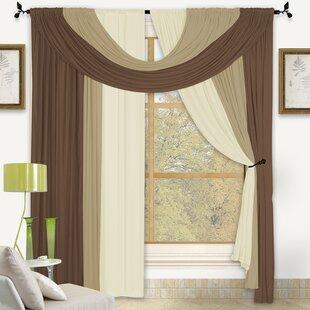 Curtains For Small Windows Wayfair