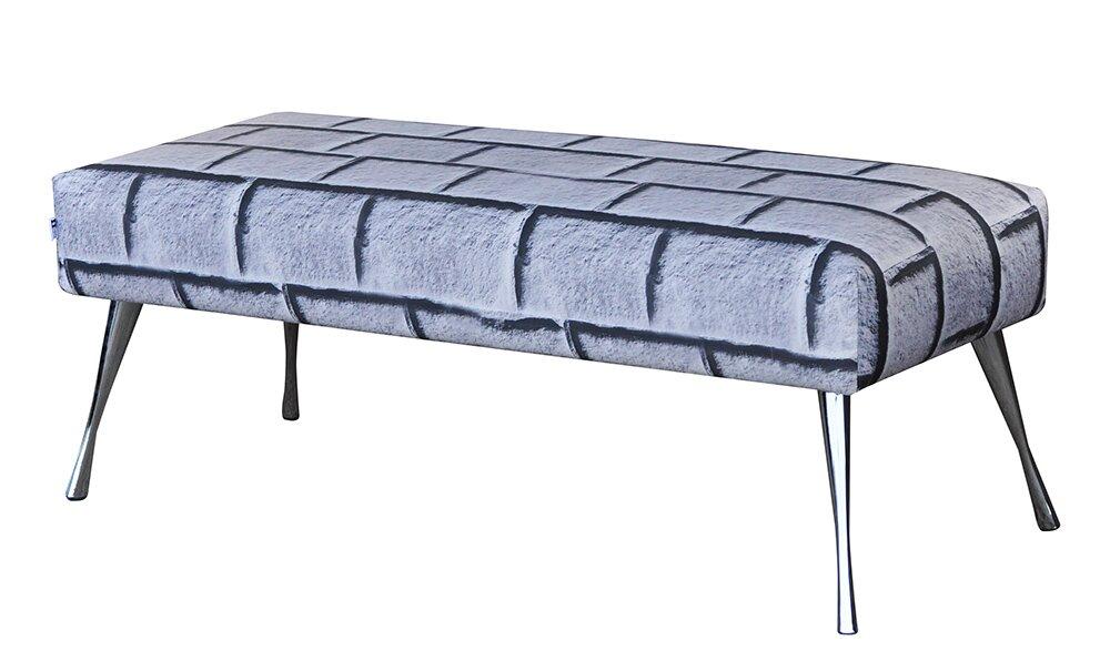 happybarok gepolsterte sitzbank mur bewertungen. Black Bedroom Furniture Sets. Home Design Ideas