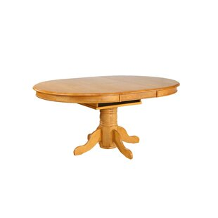 Alasdair Butterfly Dining Table