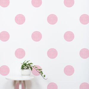 Simple Shapes Wall Decals Youll Love Wayfair