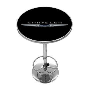 Chrysler Pub Table