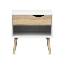 Modern Nightstands modern nightstands | allmodern