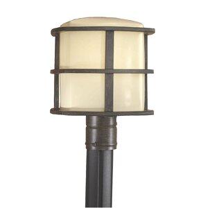 Lona Outdoor 1-Light Lantern Head