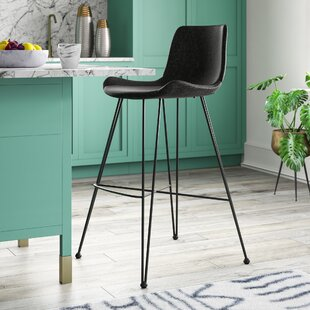 Mcginley 29.9 Bar Stool