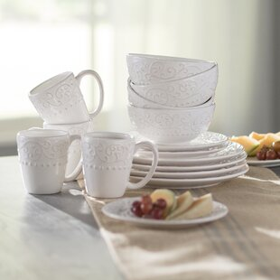 Save & Shabby Chic Dinnerware | Wayfair