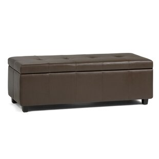 Charmant Extra Large Storage Bench | Wayfair