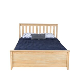Kids Full Size Platform Bed Wayfair