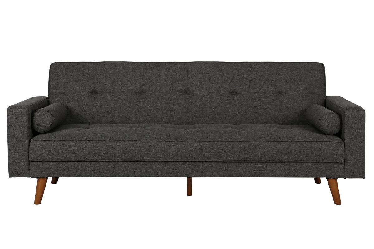 Langley Street Adrienne Sleeper Sofa Reviews Wayfair - Sleep sofas
