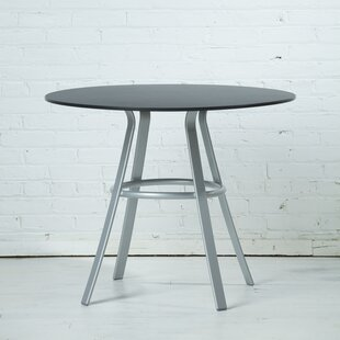 Rahn Round Plastic Dining Table