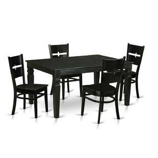 Weston 5 Piece Dining Set Looking for