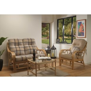 Barnsley 3 Piece Sofa Set