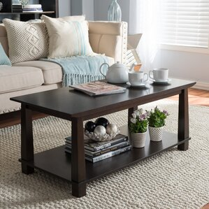 Havana Coffee Table by Wholesale Interiors