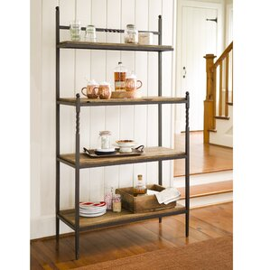 Storage Baker's Rack by Plow & Hearth