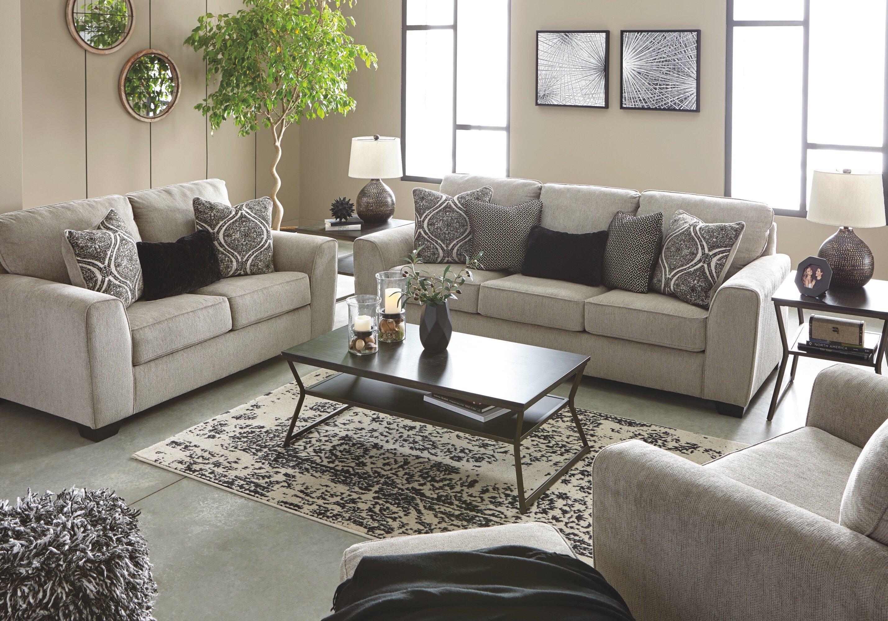 Cool Lockhart Sleeper Configurable Living Room Set Download Free Architecture Designs Ferenbritishbridgeorg