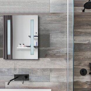 Pacific Bathroom Mirror