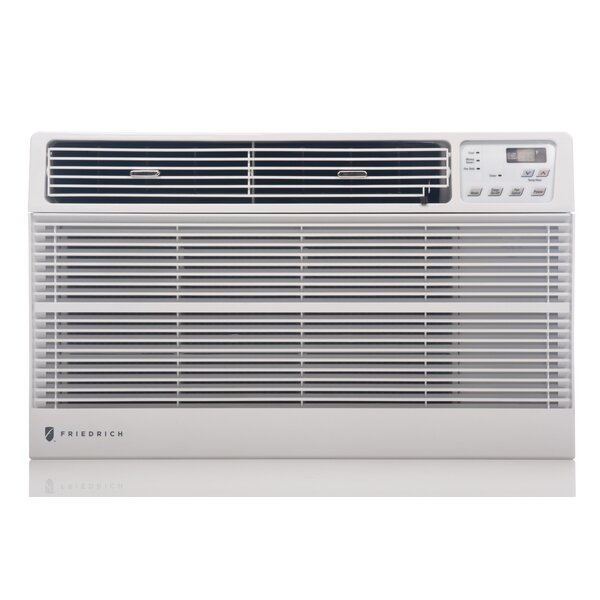 friedrich unifit btu energy star through the wall air conditioner with remote wayfair