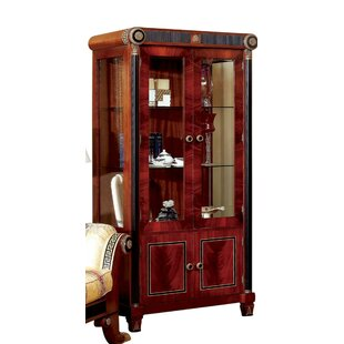 Gary 2 Door China Cabinet Discount