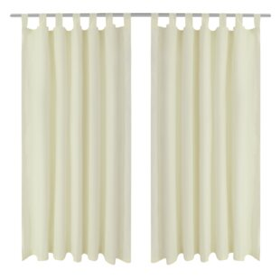 tab pd in white curtain panel style l curtains twill selections top shop solid