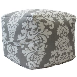 Premiere Home Berlin Ottoman by Fox Hill Trading